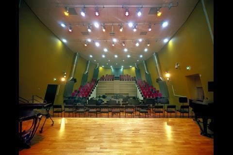 Albemarle Music Centre